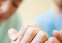Подготовка промежности к родам. Как избежать разывов промежности.