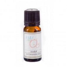Morkal - синергетическая смесь масел для облегчения токсикоза при беременности. Средство от тошноты