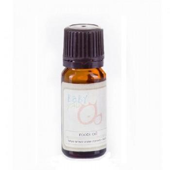 Roots Oil - натуральное масло для укрепления корней и роста волос беременных и молодых мам