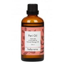 Peri Oil / Perineal Massage Oil - натуральное масло для профилактики разрывов во время родов