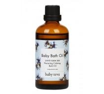 Baby Bath Oil - натуральное детское масло для купания. Масло для добавления в ванночку