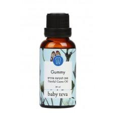 Gummy - натуральное, успокаивающее средство при прорезывании зубов у детей. Безопасное облегчение боли