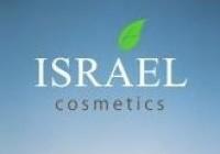 Новый партнер - магазин Israel Cosmetics