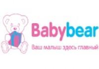 Новый партнер - магазин Babybear